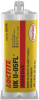Loctite UK U-05FL Off-White Urethane Structural Adhesive - Liquid 50 ml Dual Cartridge - Formerly Known as Loctite M-06FL Hysol U-05FL -- 079340-29348