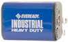 Eveready Heavy-Duty Battery -- 1209 - Image