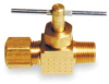 Valve,Needle,1/8 In -- 6MM61