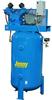 Jenny 5-HP 80-Gallon Single-Stage Air Compressor -- Model J5A-80V