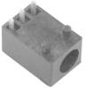 CONNECTOR, DC POWER, JACK -- 84N1191