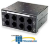 APC 4 Outlet Ethernet 10/100 Base-T/Token Ring Surge.. -- PNET4 -- View Larger Image