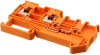 Terminal Blocks - Din Rail, Channel -- 277-10017-ND - Image