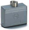 EPIC® HA 10 High Profile Hoods - Single Lever Bolts -- 704622 -Image