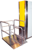 Stainless Steel Column Lifts