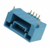 Rectangular Connectors - Headers, Receptacles, Female Sockets -- 38204-52S3-M0MPL-ND-Image