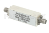 11 Section Bandpass Filter With SMA Female Connectors Operating From 1 GHz to 2 GHz With a 1,000 MHz Passband -- PE87FL1012 -Image