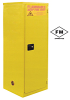Liquid Safety Flammable Cabinet -- BA Series