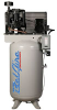 BelAire 7.5-HP Two-Stage Elite Series Air Compressor -- Model 318VLE