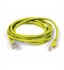 Belkin High Performance 25ft. CAT6 Snagless Yellow Patch Cab -- A3L980-25-YLW-S