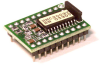 Magnetic Sensors - Compass, Magnetic Field (Modules) -- 342-1011-ND - Image