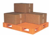 VESTIL Double-Deck Plastic Pallets -- 1047803