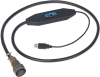 ACC-188 USB Synchronous Serial Adapter -- 9065-PSC-5D