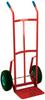 Heavy-Duty Steel Hand Cart - Dual Handle - 1 EACH -- SHP-8547
