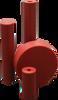 Redco™ Nylon PVM -- View Larger Image