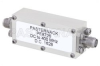 5 Section Lowpass Filter With SMA Female Connectors Operating From DC to 400 MHz -- PE8726 -Image