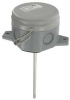 GP Duct Temp Sensor,12 In,20K Thermistor -- 6CTX4 - Image