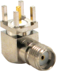 Coaxial Connectors (RF) -- CONSMA002-ND