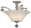 22248 Semi-Flush Mts.-Bowl Style -- 434007