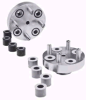 Industrial Coupling -- Pin & Bush Coupling