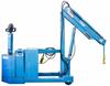 Counterbalance Full Powered Floor Cranes -- FP-4000R