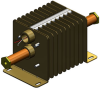 Polynoid Linear Motor Actuators -- LMPY099-FX3X-X