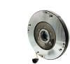 Armature Actuated Metric Mount Thin Profile Brake -- AAB 330
