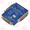 B&B ELECTRONICS 9PCDT ( ROUTER, DATA TAP, RS-232, DB9, FEMALE ) -- View Larger Image