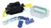 Littelfuse PDM33003ZXM Mini Power Distribution Module, HWB12 Series, 12 Circuit, 130A -- 45979 -Image