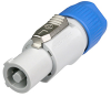 Neutrik NAC3FCB powerCON Cable End - Power Out -- NEUNAC3FCB