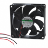 DC Brushless Fans (BLDC) -- 259-1581-ND -Image