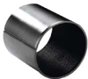 Fiberglide® Self-Lubricating Bearings, Thin-Walled Coiled Steel Backing -- CJT4040