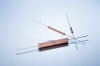 High Voltage Resistors Series OGP -- OGP 13 - Image