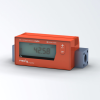 Battery powered Gas Mass flow switch and Controller -- GCA-1/4