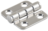 Surface Mount Hinges -- N6-4E-422-24 -- View Larger Image