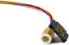 Separate Slip Ring Gold-Gold Contacts for Shadowless Lamp -- LPS-060 - Image