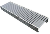 PVC Rollers -- H078-PVC-0208-10 -Image