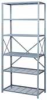 Open Wire Shelving Add-On -- 8041WS