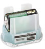 Rubbermaid SeaBreeze Automatic Odor Control Cabinet Fragrance Cassette - Winter Mint -- RM-9C9501