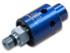 1101 Series High Pressure Coolant Rotating Union Rotary Joints -- 1101-235-238 - Image