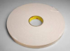 3M 4085 Off-White Foam Mounting Tape - 2 in Width x 72 yd Length - 3/64 in Thick - 56256 -- 021200-56256 -- View Larger Image