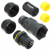Circular Connectors - Accessories -- 1754-1285-ND -Image