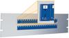 19 inch Jack Panels Miniature Connectors -- 19MJP Series - Image