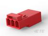 Ballast Connectors -- 2834055-4 -- View Larger Image