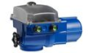 Quarter-Turn actuator -- ACTELEC (AUMA, SG series)