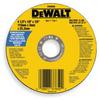 Abrasive Cut Off Wheel -- 3PA11