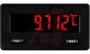 PANEL METER; RTD METER WITH RED/GREEN BACKLIGHT DISPLAY -- 70030283