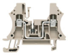 Thermocouple Terminal Blocks -- WPO 4