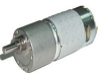 Micro DC Gearmotor -- GMPP12-02 - Image
