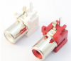 Video Display Connectors Series -- RCA Jacks - Image